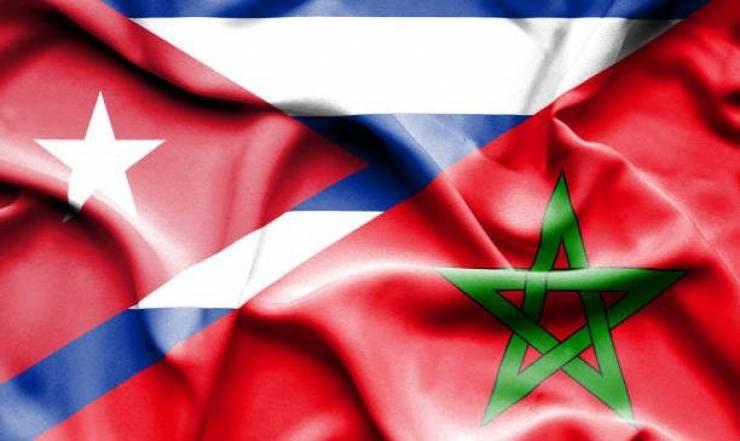 Photo of السفير الكوبي: لدينا رغبة أكيدة في تعزيز العلاقات مع المغرب