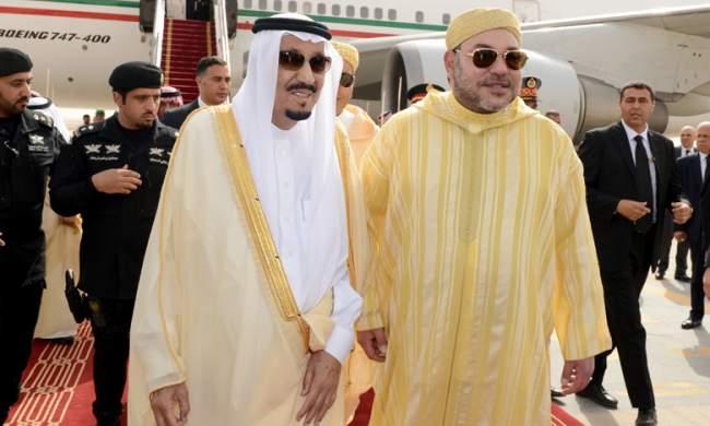 Photo of ساجد يبلغ ملك السعودية طلب الملك محمد السادس زيارة المملكة