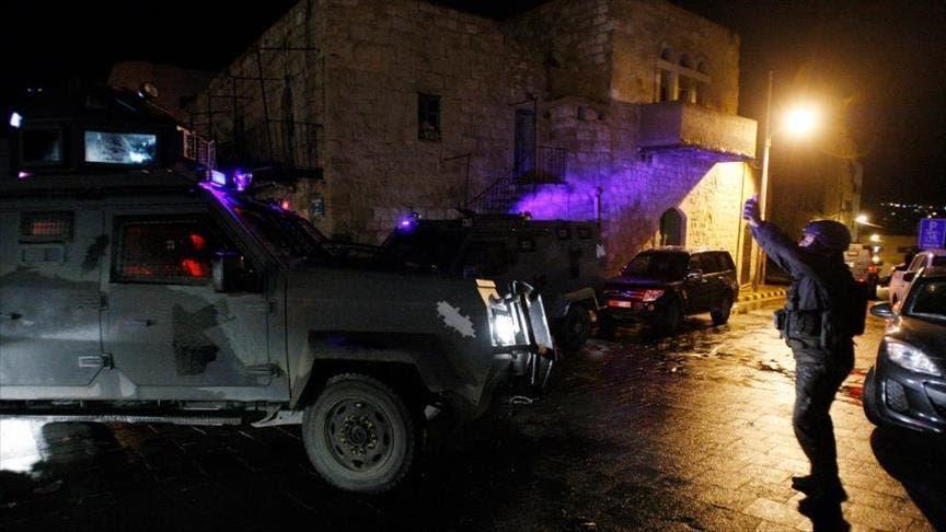 Photo of انفجار قنبلة يخلف قتيلا و6 اصابات بدورية للدرك بالأردن
