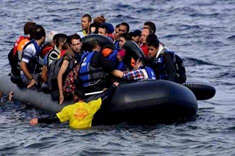 "Photo of لا للتجنيد ؛ لا للتعاقد ؛ نعم للهجرة .."" هل هو تمرد أم عصيان مدني أم غيبوبة حكومة ؟!"