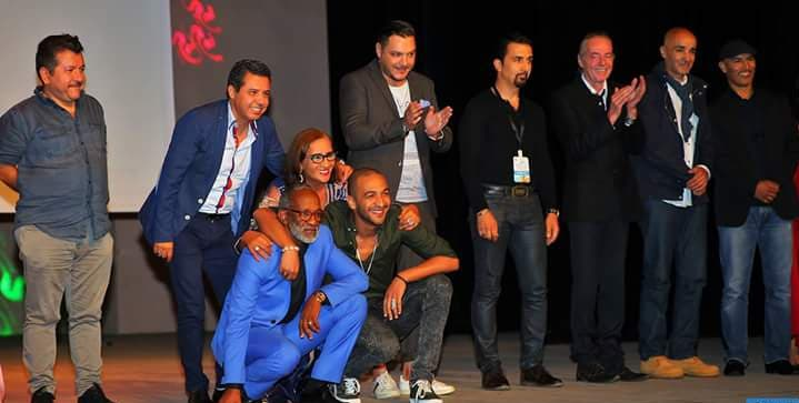 Photo of وجدة.. إفتتاح فعاليات المهرجان المتوسطي للسينما والهجرة