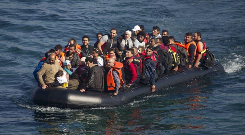 "Photo of ""قوارب الموت"" الى الضفة الاخرى .. الوهم الآخر"
