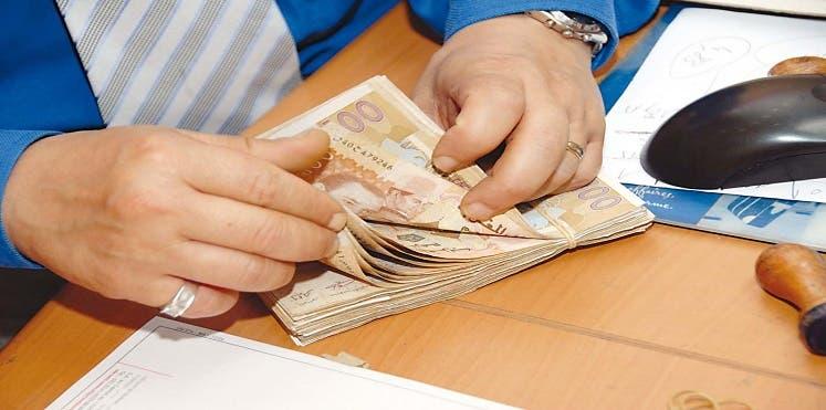 Photo of وزارة المالية تترصد التجار والأطباء والموثقين لتأدية ضرائبهم الحقيقية