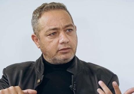 Photo of رفيق بوببكر يقصف جبهة المنتج التائب مصطفى يدين
