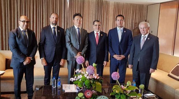 Photo of العثماني من الصين: ملتزمون بتحسين مناخ الأعمال للمستثمرين المغاربة والأجانب