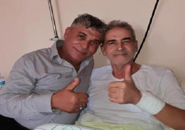 Photo of الستاتي ينفي خبر وفاة الفنان ميمون الوجدي
