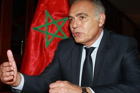 Photo of مزوار يشيد بالتعاون بين الصين والمغرب