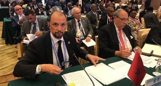 Photo of الجزولي : الصين تراهن على المغرب لإنجاز مشاريع تنموية بإفريقيا