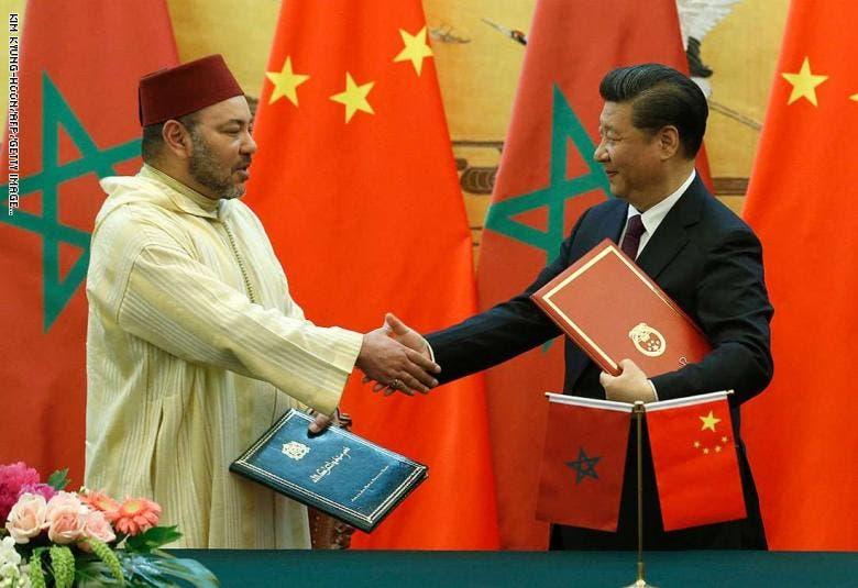 Photo of مسؤول صيني: بكين تحرص على تعميق التعاون القضائي مع المغرب