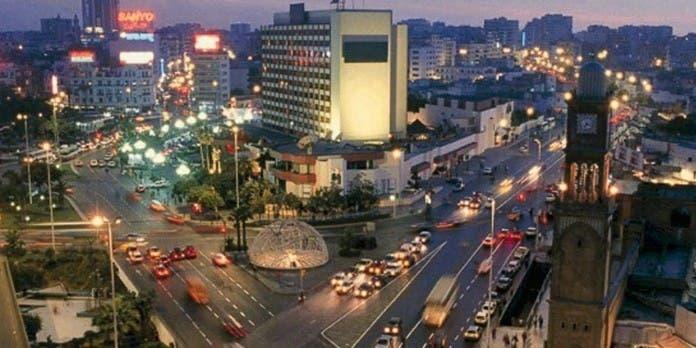 Photo of قطب البيضاء المالي يدخل لائحة أفضل المراكز الاقتصادية العالمية