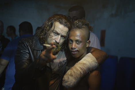 "Photo of مآسي الهجرة الغير شرعية على ردار الفيلم المغربي ""النزال الأخير"""