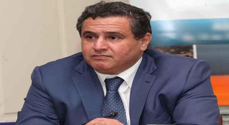 Photo of أخنوش معلقا على خطاب الملك: هكذا يمكن للفلاحة حل مشكلة البطالة
