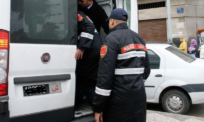 Photo of هيئة حقوقية تستنكر تدهور الخدمات الشرطية والوضع الأمني بأزمور