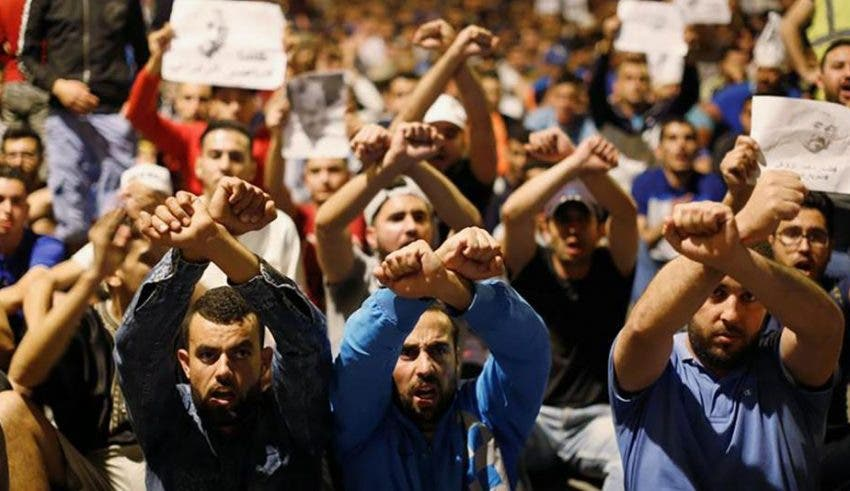 Photo of حزب اسباني يدعو إلى تعليق التعاون بين الأندلس والمغرب