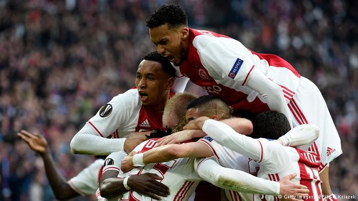 Photo of أهداف المباراة المثيرة بين بايرن ميونخ وأياكس أمستردام