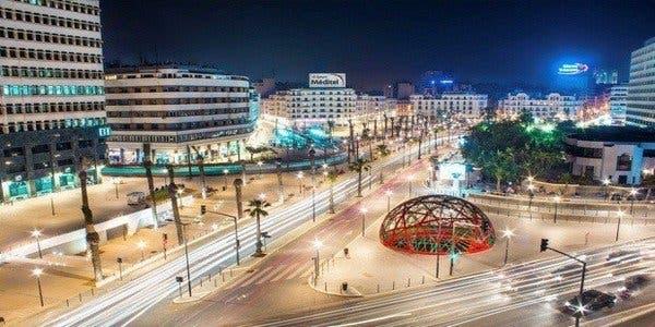 Photo of دراسة تدق ناقوس الخطر.. نصف مقاولات الدار البيضاء أفلست و أغلقت أبوابها