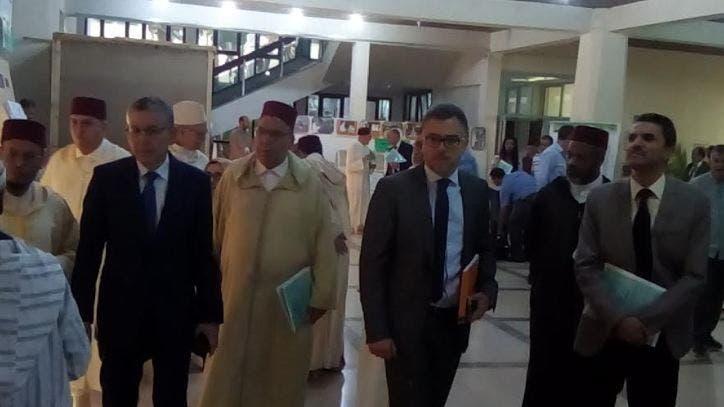 "Photo of سطات تحتضن فعاليات ملتقى السيرة النبوية ""فيديو"""