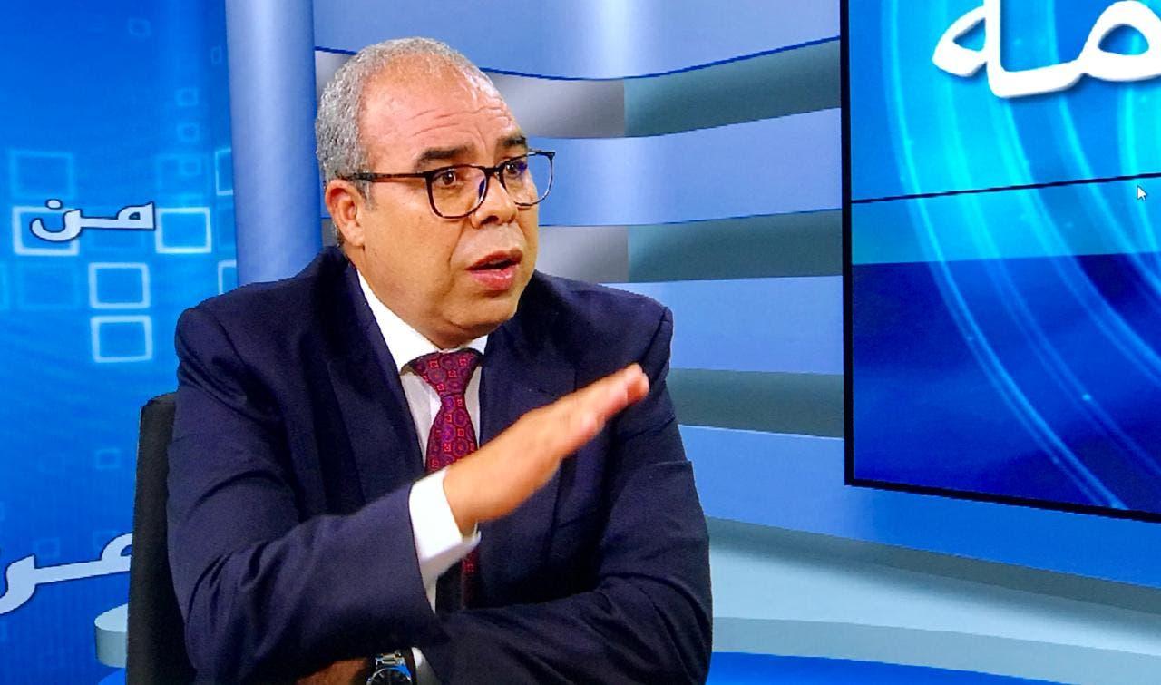 "Photo of ""صبري الحو"" يفصل في مآل الأثر السياسي للمفاوضات المباشرة مع الجزائر"