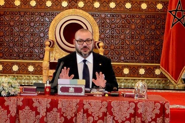Photo of الملك يستدعي العثماني وأعضاء حكومته للاجتماع يوم غد الأربعاء