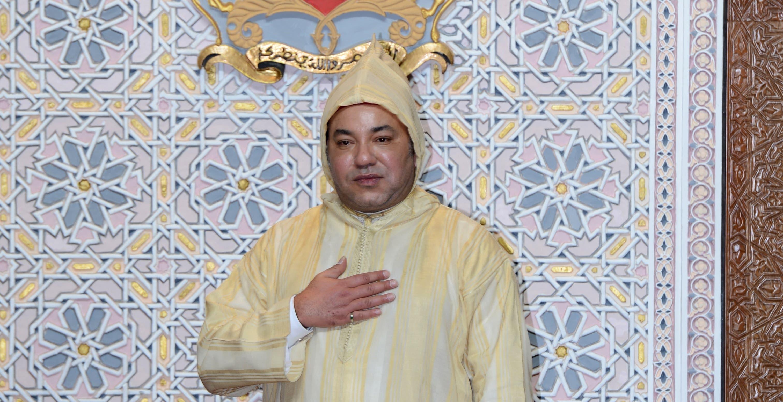 Photo of الملك يفتتح الدورة الأولى من السنة التشريعية ال3 من الولاية العاشرة