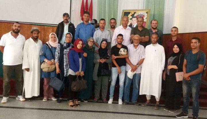 Photo of تأسيس جمعية وطنية للفلاحين الصغار والمنتجيين البيولوجين