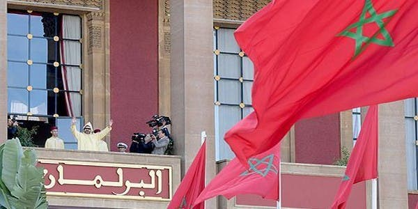 Photo of محلل سياسي : الخطاب الملكي وثيقة مرجعية للفاعلين المؤسساتيين والسياسيين