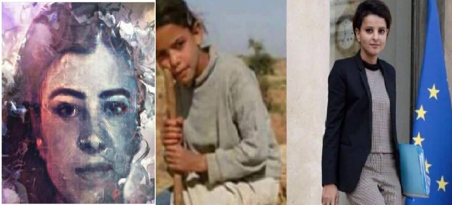 Photo of نجاة بلقاسم / حياة بلقاسم بين تحقيق واغتيال الأحلام