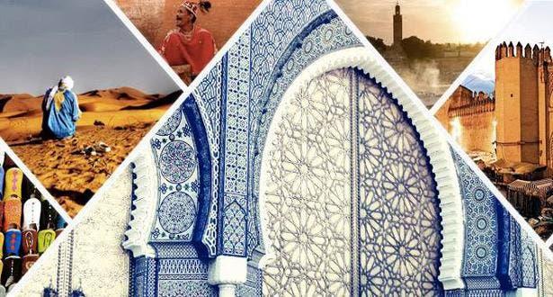 Photo of المغرب .. ارتفاع الناتج الداخلي الإجمالي للسياحة في 2017