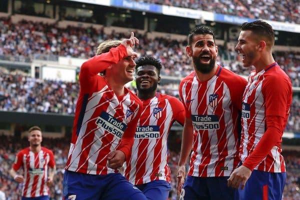Photo of أهداف مباراة أتلتيكو مدريد وكلوب بروج