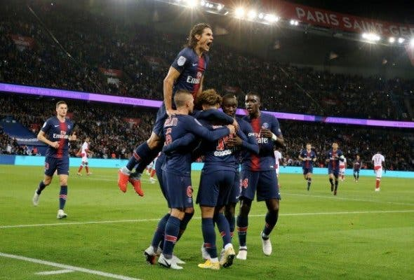 Photo of أهداف مباراة باريس سان جيرمان والنجم الأحمر