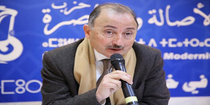 Photo of اشرورو : الحكومة لا تستحضر المعاناة اليومية للمواطنين إزاء العديد من القضايا الأساسية