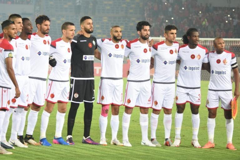 Photo of أهداف مباراة الوداد البيضاوي واتحاد طنجة