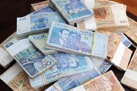 Photo of ارتفاع الدرهم بـ 0.7 في المائة مقابل الدولار