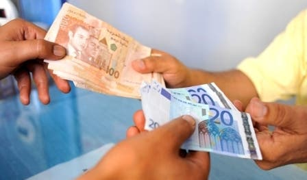 Photo of ارتفاع الدرهم أمام الدولار الأمريكي وانخفاضه مقابل الأورو