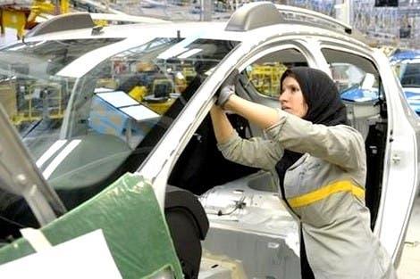 Photo of المغرب يتفوق على جنوب إفريقيا كمركز لصناعة السيارات في القارة