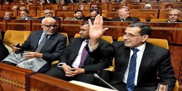"""Photo of محلل سياسي : """" الـبيجيدي"""" يقود الفراغ الأغلبــي"""