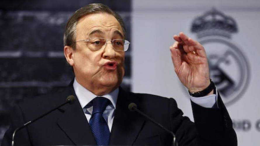 Photo of بيريز يعترف بخطئه بعد رحيل كريستيانو رونالدو