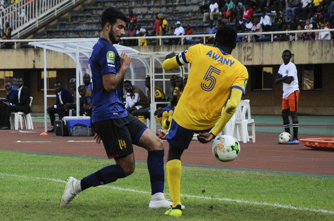 Photo of دوري أبطال إفريقيا.. أول أغسطس يفوز على الترجي في ذهاب نصف النهائي