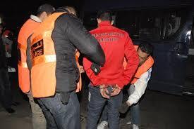 Photo of فاس: إيقاف مشتبه فيه كان في حالة فرار في واقعة إختطاف