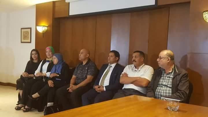 """Photo of فريق المعارضة بمجلس جهة سوس يعتبر زيارة العثماني """" مسرحية"""""""