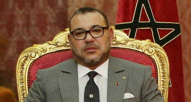 """Photo of الملك ل""""الرئيس الغيني"""": """"أشيد بما يجمع بلدينا من علاقات متميزة"""""""