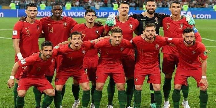 Photo of مفاجأة كبيرة في قائمة البرتغال المستدعاة لمباراتي بولندا وأسكتلندا