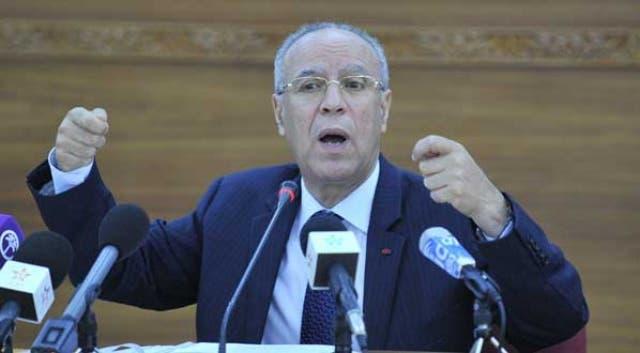 Photo of التوفيق يؤكد دعم المغرب لجمعيات مساجد فرنسا