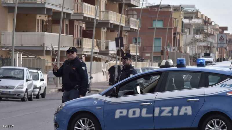 "Photo of اعتقال عربي يقود ""جماعة إرهابية"" في إيطاليا"