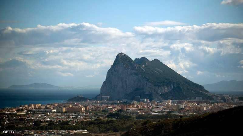 "Photo of جبل طارق يهدد ""البريكست"""