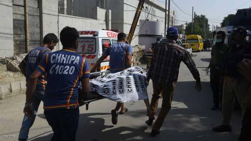 Photo of يوم مأساوي في باكستان.. هجومان داميان بفارق دقائق