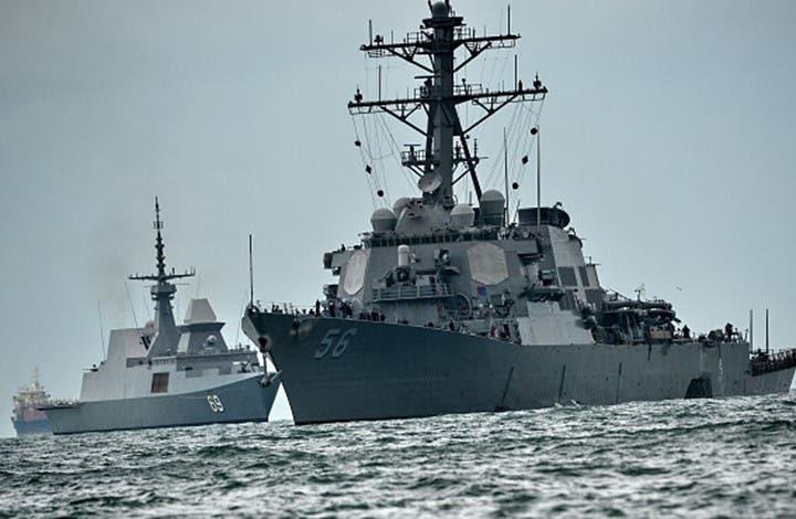 Photo of اصطدام بين سفينتي صيد يابانية وكورية وإنقاذ 13 راكبا