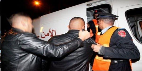 Photo of تطوان.. توقيف 5 مجرمين كانوا موضوع مذكرات بحث وطنيا