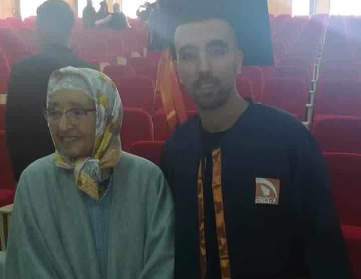 "Photo of رفضت الكشف عن هويتها لسنوات .. مغربية تكلفت بمصاريف تشييد ال""ENCG"" بوجدة"