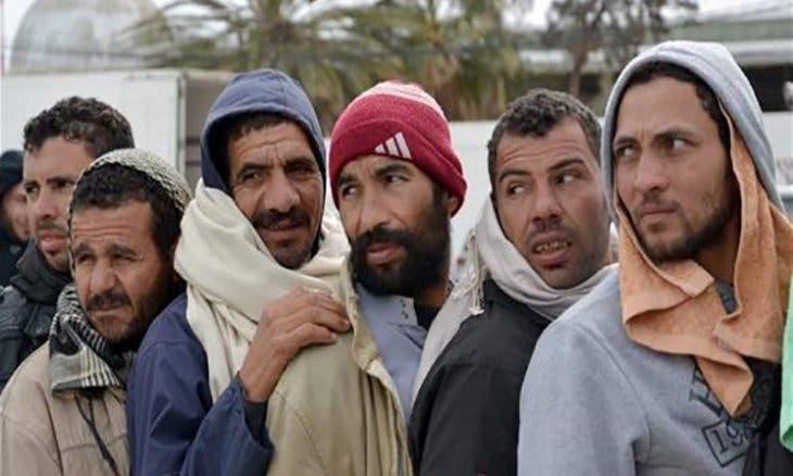 Photo of اختطاف 16 عاملا مصريا في ليبيا بسبب خلافات مالية
